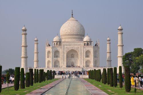 taj mahal india delhi