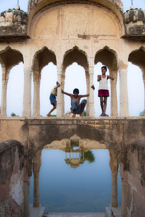 india asia travel