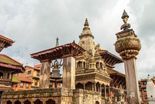 india nepal asia