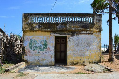 Indija,namelis,shed
