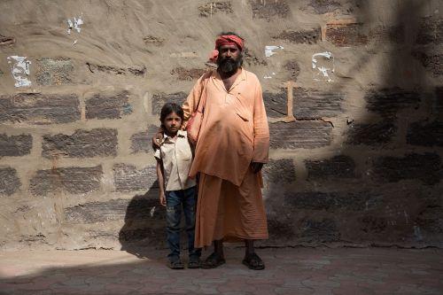 india family boy