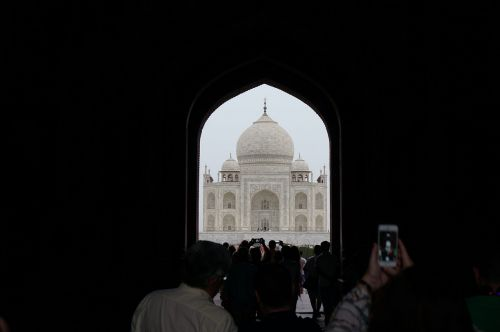 india taj mahal culture