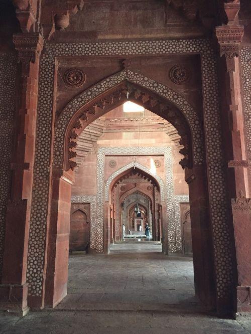 india taj mahal temple