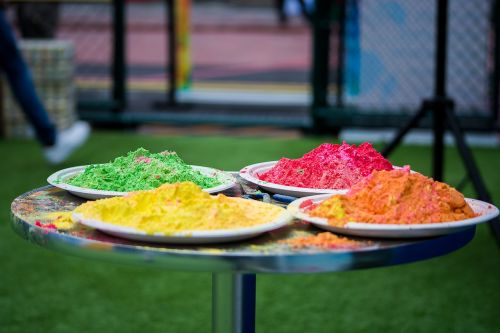 india festival of colors dongguan