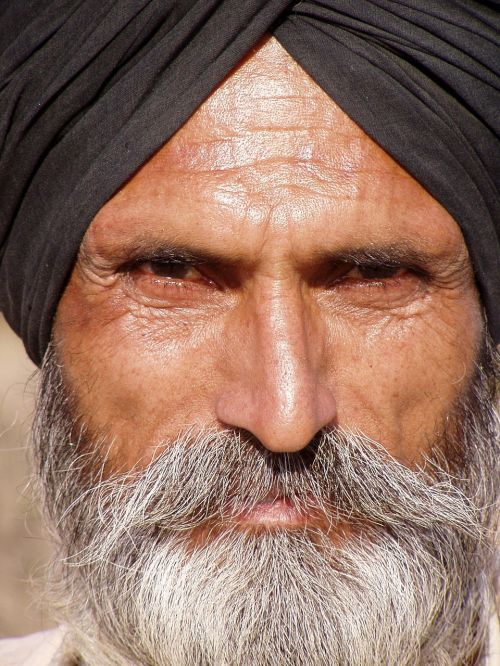 india man bart