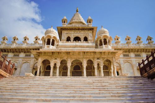 india jodhpur mausoleum