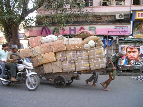india mumbai bombay