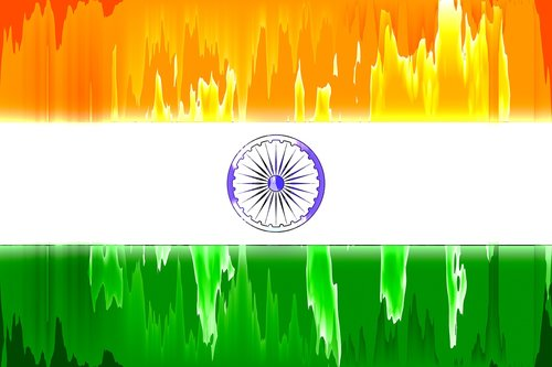 india  national flag  flag