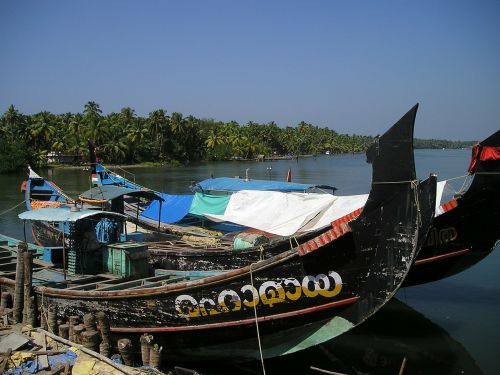 india boats ships