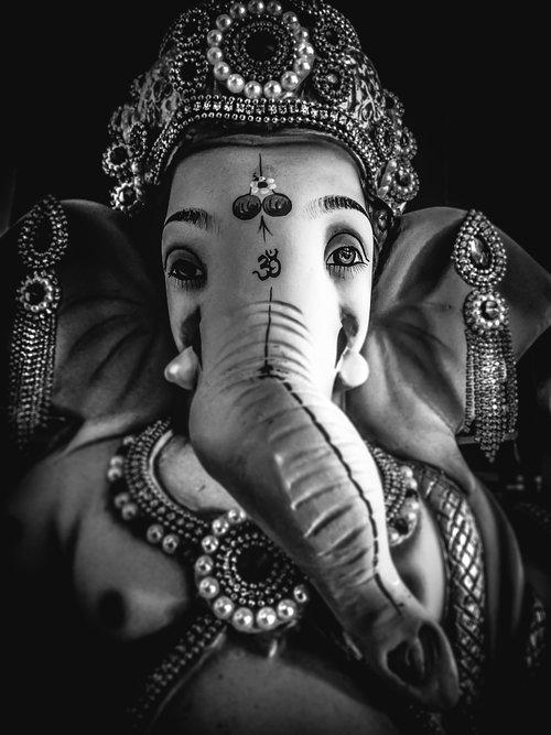india  god  lord