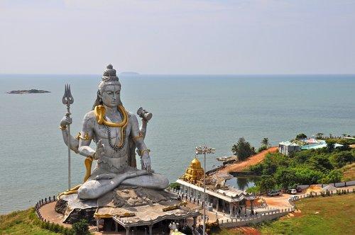 india  god  shiva