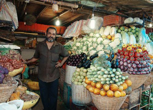 india mumbai fruits