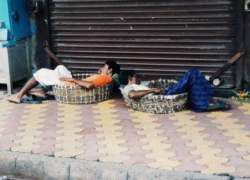 india mumbai sleep