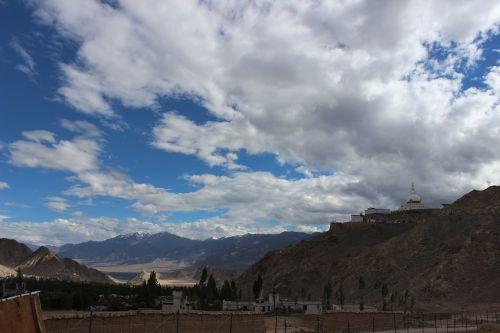 india mountains himalaje