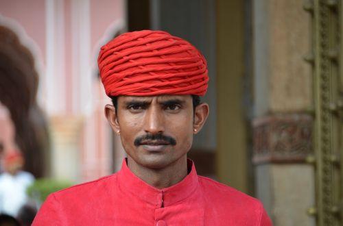 india man turban