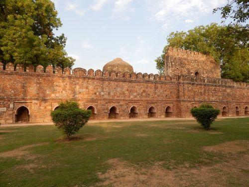 india new delhi lodhi garden