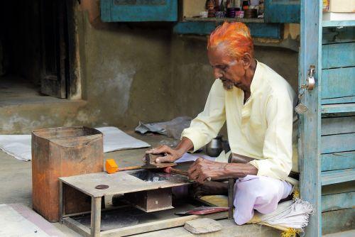 india rajastan artisan