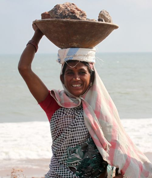 india coolie labor