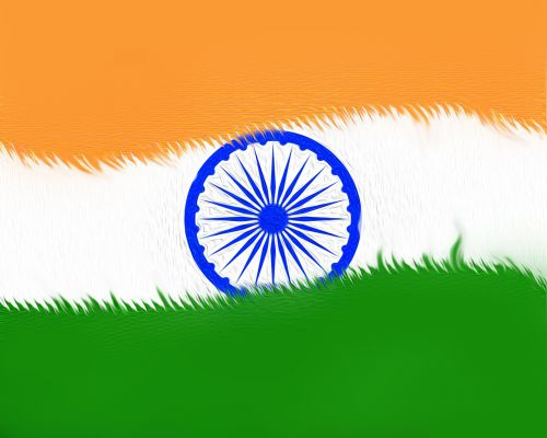 india flag twirl,indian flag,flag,tricolor flag,chakra,india,twisted flag,rippled indian flag