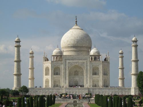 india travels taj mahal agra