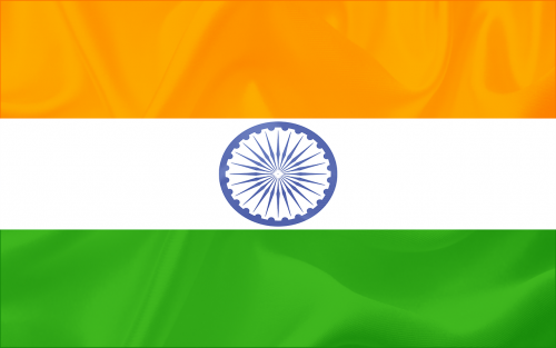 indian flag country
