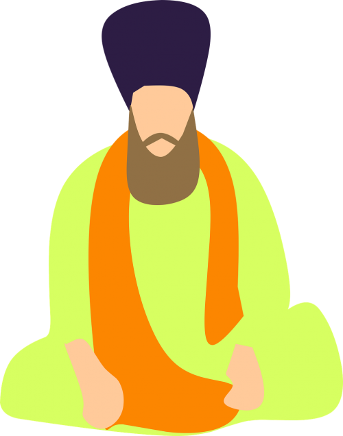 indian sikh turban