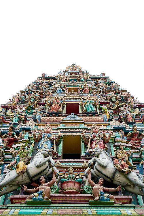 indian sculpture worship