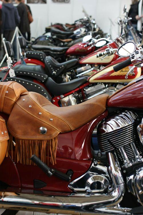 indian motorbikes veteran