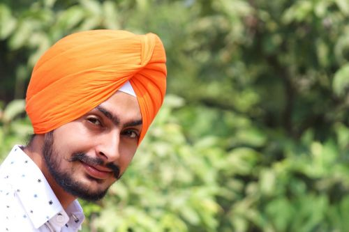 indian turban fashion