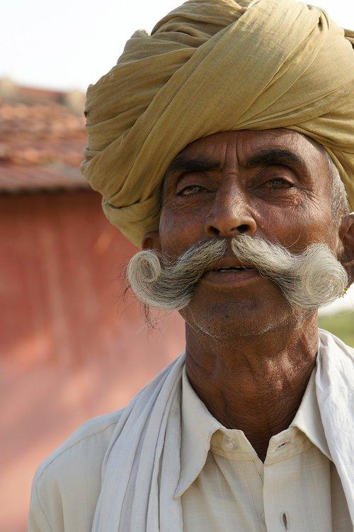 indian  indians  man