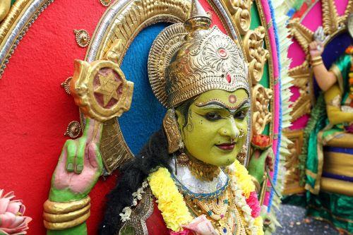art culture indian art