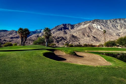 indian canyons golf resort golf course palm springs