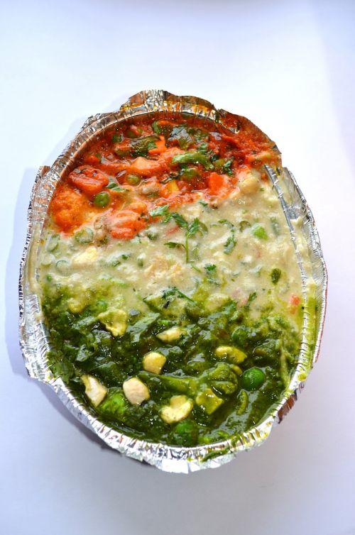 indian cuisine indian gravy