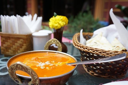 indian food  curry  cuisine