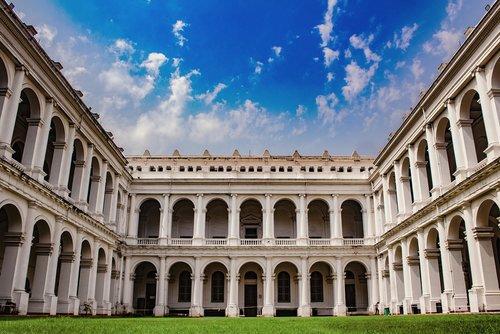 indian museum  kolkata  museum