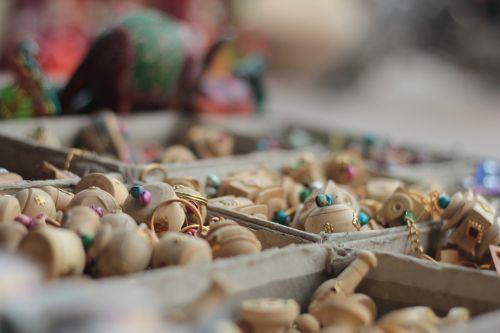 indian traditional shopping jaipur shops toys