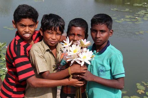 indians children guys