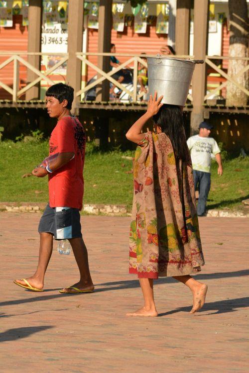 indians tarauacá acre