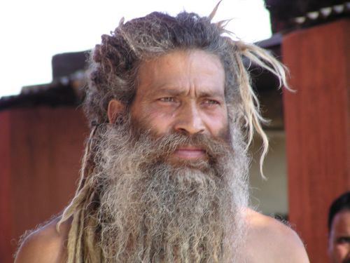 indians holy man hindu