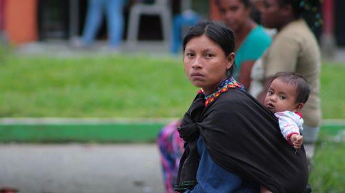 indigenous chamí risaralda