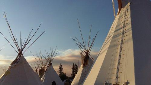 indigenous  native  culture