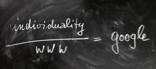 individuality  personality  anonymity