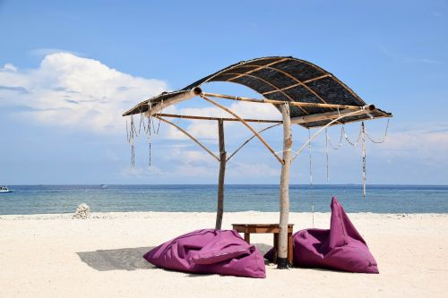 indonesia travel gili islands
