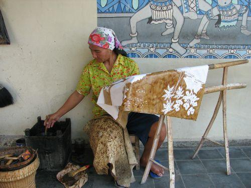 indonesia work creative