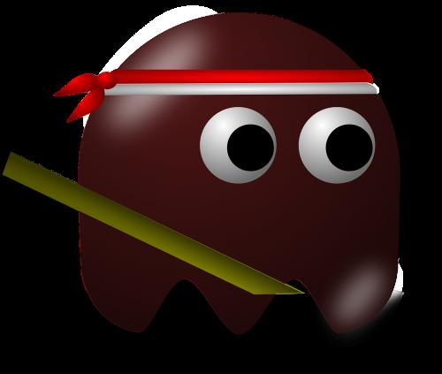 indonesian warrior brown