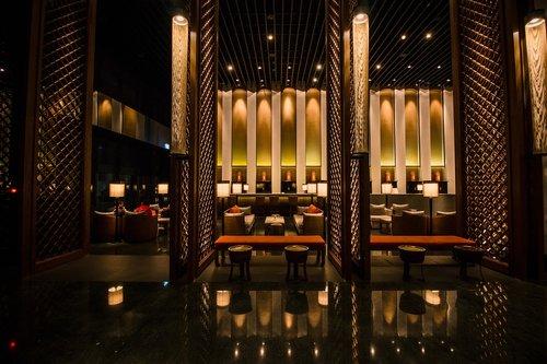 indoors  restaurant  tourism