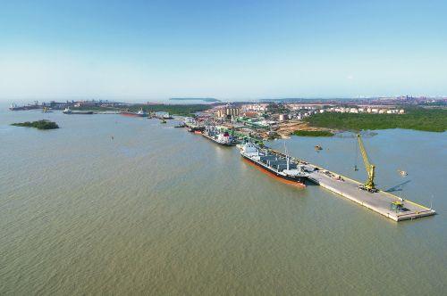 industria porto maranhão