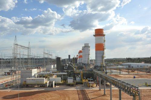 industria electricity maranhão