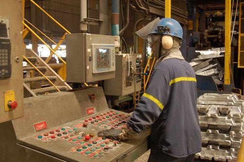 industria maranhão worker