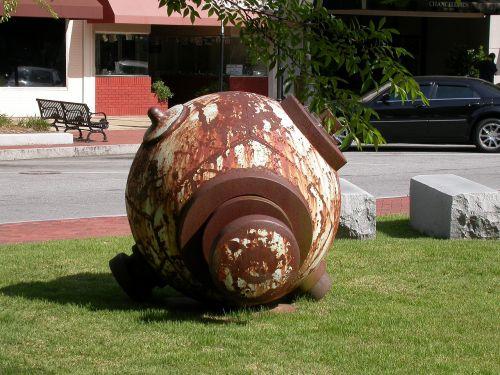 industrial metal ball